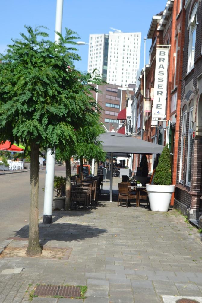 Eindhoven, Wilhelminaplein
