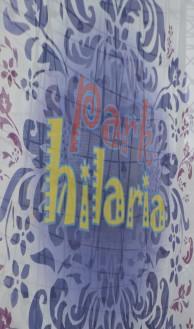 Entrance Park Hilaria