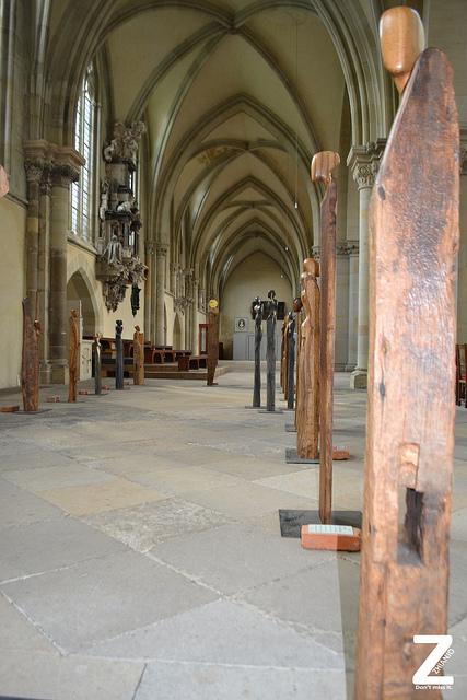 Germany, Dom zu Magdeburg St. Mauritius und Katharina