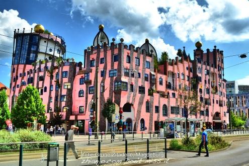 Germany, Magdeburg
