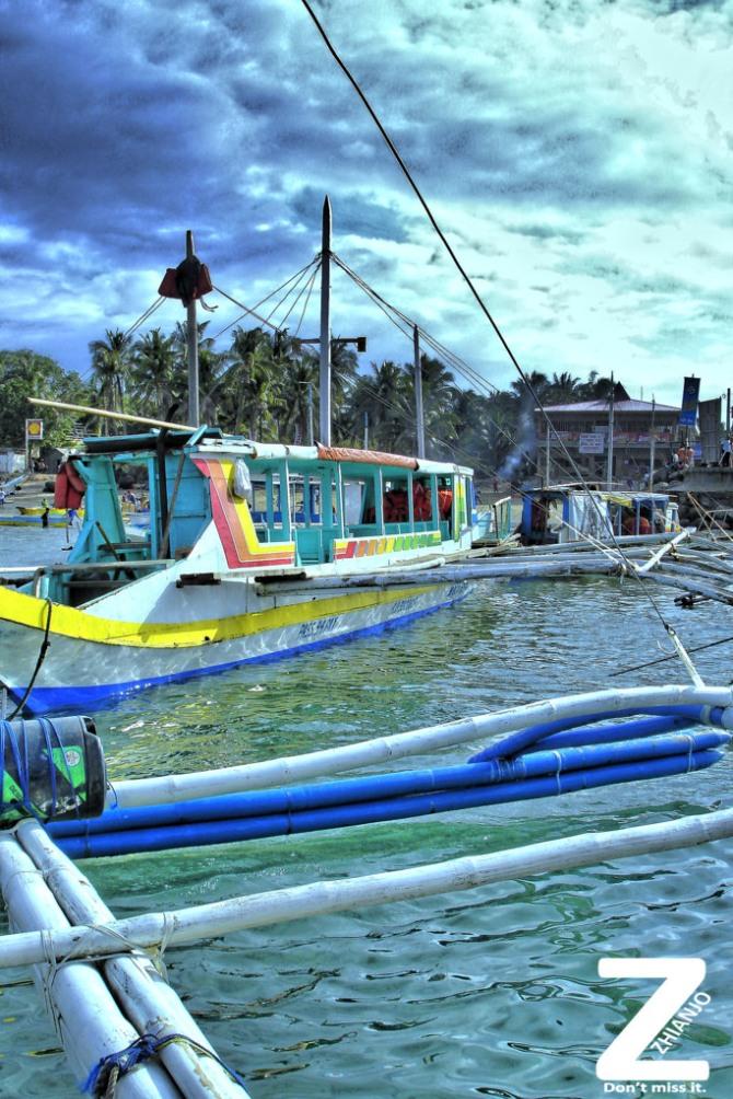 Wonderful, Colourful, Beautiful Boracay - Zhianjo: don't miss it.