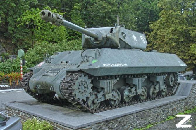 MK10 Anti Tank Achilles
