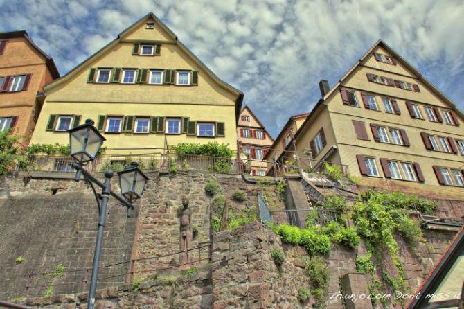 Stadt Altensteig