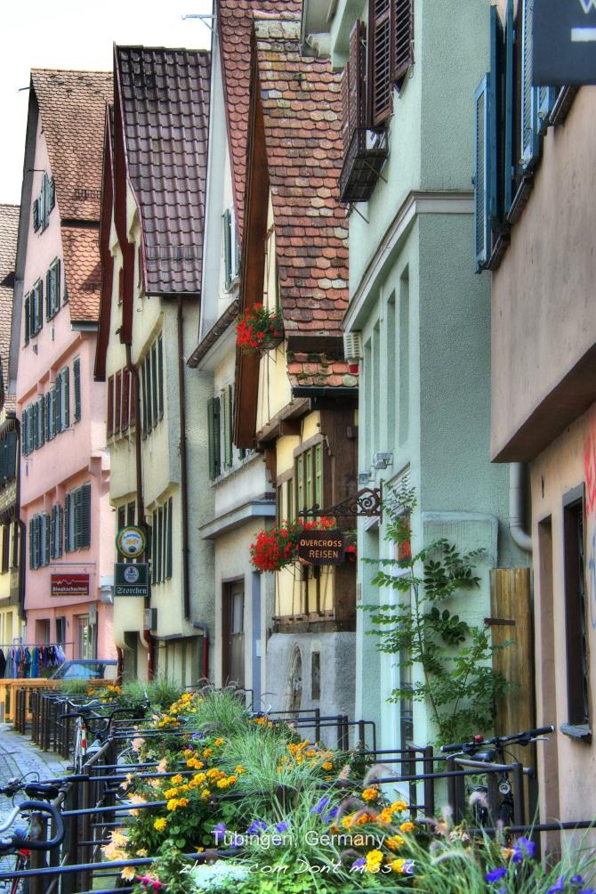 Germany, Tübingen1a-1