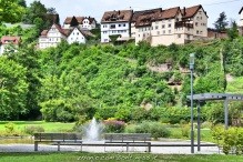 Germany, Wildberg21