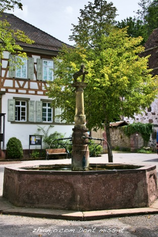 Germany, Wildberg6