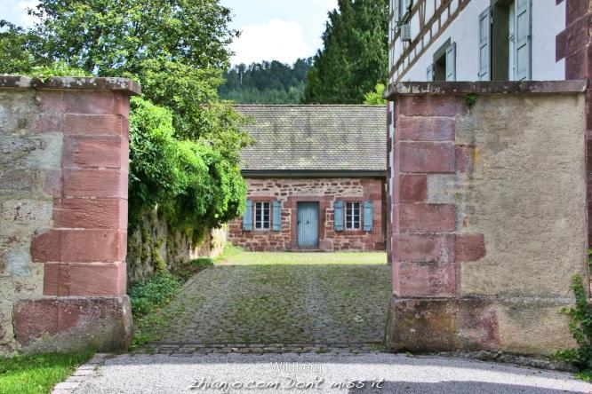 Germany, Wildberg8