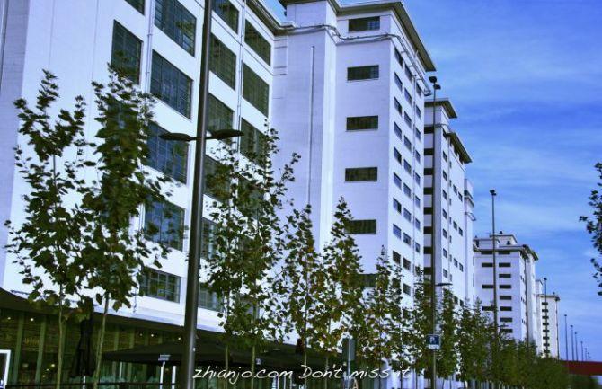 Anton & Gerard Building
