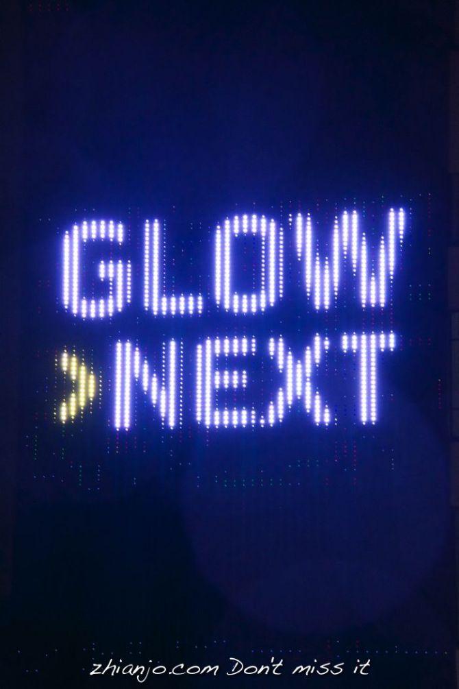 GLOW Next